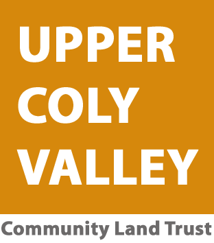 Upper Coly Valley Community Land Trust